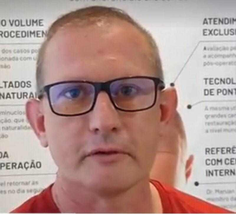 Foto: Jornal Primeira Hora/Divulgação